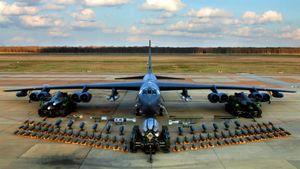 Mỹ có thể sẽ triển khai vũ khí hạt nhân tại Hàn Quốc