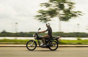 Đánh giá Suzuki GD110 - mẫu tay côn rẻ nhất thị trường Việt Nam