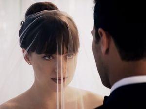 Phần 3 của '50 sắc thái' tung trailer hé lộ đám cưới của tỷ phú Grey