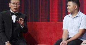Cậu bé Philippines có trí nhớ siêu phàm khiến MC Lại Văn Sâm 'bấn loạn'