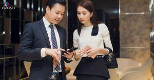 Bạn thân ví tình yêu của Đặng Thu Thảo và chồng sắp cưới lãng mạn như phim Hàn Quốc