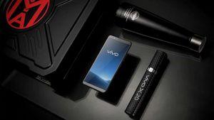 Vivo X20 lộ video trên tay thực tế trước giờ ra mắt
