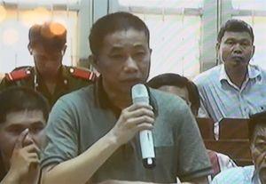 Ninh Văn Quỳnh xin khắc phục thiệt hại 20 tỷ