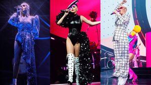 Rihanna chọn có 1, Katy Perry chọn đến 3 thiết kế của Công Trí!
