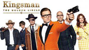 'Kingsman: The Golden Circle': Mãn nhãn cho sự chờ đợi hơn 3 năm