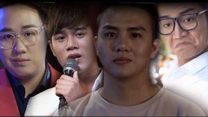 BB Trần và Trung Quân Idol là khách mời trong tập 4 'My Sky' của Duy Khánh