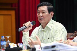 Thứ trưởng Bộ VHTTDL: Bộ không 'bán đất' Hãng phim truyện VN cho doanh nghiệp
