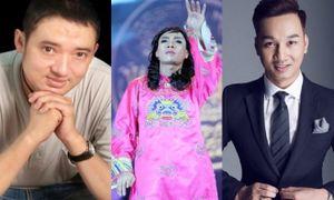 Điểm mặt những danh hài có nhiều đời vợ nhất showbiz Việt