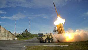 Mỹ có 'vũ khí bí mật' đối phó Triều Tiên