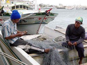 Truy tố vụ ngư dân Việt bị giam giữ 'như nô lệ' ở Đài Loan