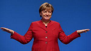 Angela Merkel: Nữ thủ tướng của châu Âu