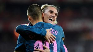 Highlights Athletic Bilbao 1-2 Atletico Madrid