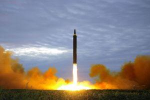 Tướng Mỹ tự tin đảo Guam an toàn trước tên lửa Triều Tiên