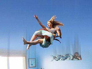 10 hiện tượng kỳ lạ xảy ra trong khi bạn ngủ