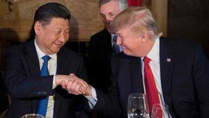 Trung Quốc chờ 'thành tựu vững chắc' từ chuyến thăm của ông Trump