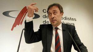 'Chủ tịch Barca chính là nguyên nhân khiến Messi chưa chính thức gia hạn!'