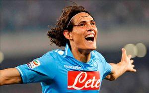 Edinson Cavani từng hay đến mức nào tại Napoli?