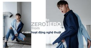 Hành trình từ 'zero đến hero' của Soobin Hoàng Sơn
