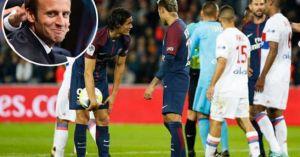 Neymar bị xử thua Cavani: Bỏ PSG đến CLB 'ruột' của Tổng thống Pháp?