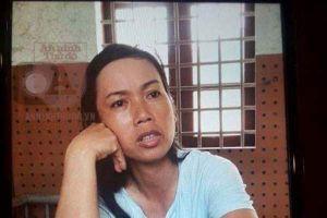 Cận cảnh chân dung nữ hung thủ dùng chày giã cua giết Phó Chủ nhiệm HTX ở Bắc Ninh