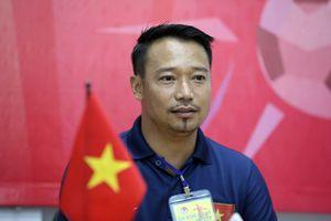 U.16 Mông Cổ -Việt Nam: Đối đầu chủ nhà, thấy trò Vũ Hồng Việt có chiến thắng thứ hai?