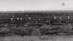 Đặc nhiệm Nga ra tay diệt sạch nhóm phiến quân ở Hama thế nào (video)