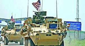 Quân đội Syria chặn đoàn xe Mỹ, cuộc chiến mới nguy cơ bùng phát