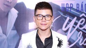 Hoàng Tôn lần đầu viết kịch bản MV, ra mắt ca khúc dạy 'cua gái' hứa hẹn thành hit