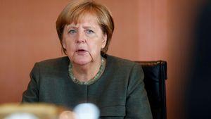 Thủ tướng Đức hy vọng thắng cử nhiệm kỳ thứ tư