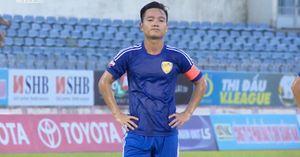 Vòng 19 V.League: Đánh bại Hải Phòng, Quảng Nam dẫn đầu bảng xếp hạng