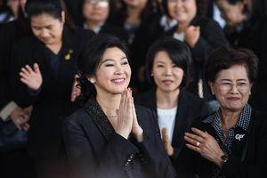3 cảnh sát Thái Lan tình nghi tiếp tay bà Yingluck Shinawatra trốn thoát