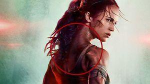 Không thể ngờ được, tầm cỡ như 'Tomb Raider 2018' lại mắc lỗi nghiêm trọng thế này