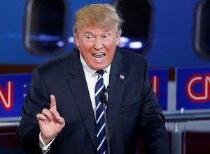 Tổng thống Trump tăng trừng phạt Triều Tiên