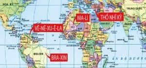 Vê-nê-xu-ê-la: Yêu cầu Mỹ tôn trọng chủ quyền