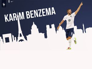Benzema: Tôi muốn quay trở lại tuyển Pháp