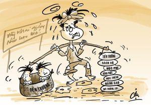 Tranh luận: Có nên dẹp hội phụ huynh để chống lạm thu?