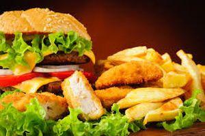 Đồ ăn nhanh - Con đường tắt tới câu lạc bộ tỷ phú