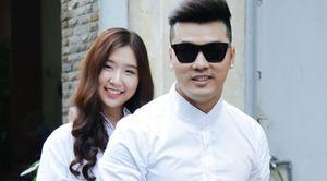 Hot girl Hàn Quốc đóng MV cho Ưng Hoàng Phúc