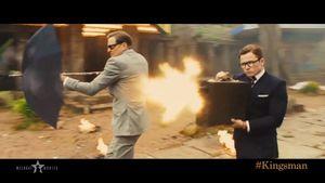 'Kingsman 2': Hấp dẫn, thú vị đến phút cuối cùng