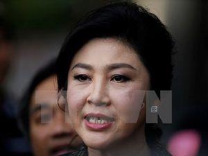 Thái Lan bắt 3 sỹ quan giúp cựu Thủ tướng Yingluck bỏ trốn