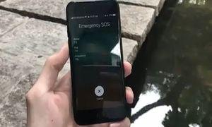 Cách gọi 113 bí mật trên iPhone chạy iOS 11