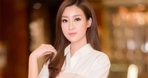 Bị chê nhạt nhưng Mỹ Linh lại là người đẹp nổi bật nhất của Việt Nam tại đấu trường nhan sắc quốc tế