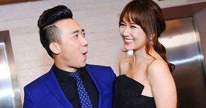 Hari Won: Sau khi cưới Trấn Thành, chỉ khác là có thêm người lạ nằm chung giường