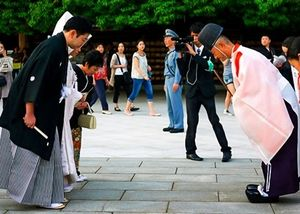 Lý do người Nhật Bản luôn xin lỗi vì những điều dường như không phải do họ gây ra