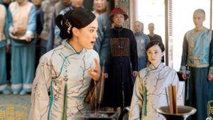 'Năm ấy hoa nở': Trần Hiểu bất tỉnh, Tôn Lệ bất ngờ thề độc 'quyết không tái giá'
