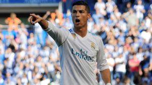 Clip: Ronaldo 'tịt ngòi', Real thắng vất vả nhờ cầu thủ trẻ măng