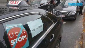 Uber nhờ cư dân London giúp đỡ