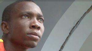 Cầu thủ gốc Phi và ước mong lập nghiệp tại Việt Nam
