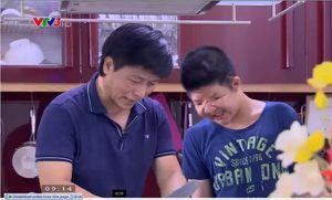 Cảm động hành trình chữa bệnh hiếm gặp cho con trai của diễn viên Quốc Tuấn