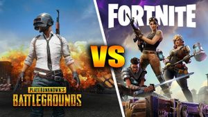 Bluehole dọa kiện Epic Games vì 'nhái' PlayerUnknown's Battleground